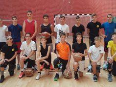 U15: Tamásiban formálódott tovább a csapatunk